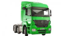TRACTOR UNITS