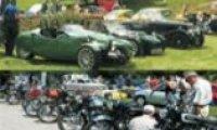 MOTOR CLUBS & ASSOCIATIONS