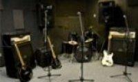 MUSIC REHEARSAL STUDIOS