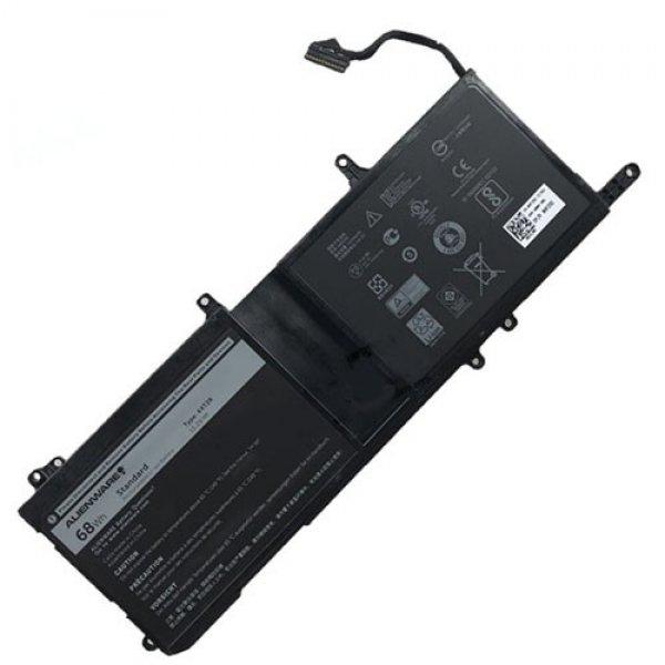 Kompatibler Ersatz für Dell 0HF250 Laptop Akku